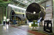 川崎重工、純損失35.9億円 18年4-9月期、航空は減収減益