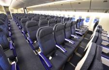 英調査会社、民間機用シート市場リポート