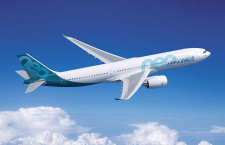 大韓航空の航空宇宙本部、A330neoシャークレット供給