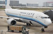 厦門航空、737-800を10機確定発注