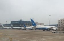 厦門航空、成田初就航 6日から週4往復