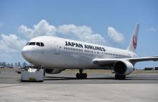 JAL、成田-ホーチミン・ジャカルタ期間減便 需給調整で