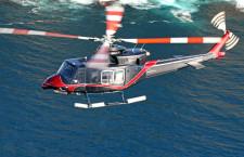 ベルヘリコプター、カナダ沿岸警備隊から412EPIを7機受注