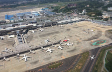 成田空港、朝出発便の着陸料3年間無料 LCC新路線誘致促す