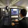 空の安全守る飛行検査機の機内 写真特集・航空局ボンバルディアDHC-8-300