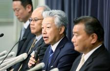スカイマーク、弁済額180億円の再生計画案 佐山代表「独立性は最重要」