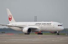 国交省、JALに業務改善勧告 客室乗務員の機内飲酒で