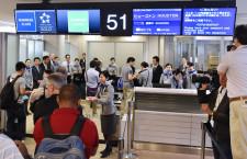 ANA、成田-ヒューストン就航 目標搭乗率75%、ファーストクラスでVIP需要狙う