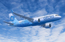 GECAS、A320neoファミリー60機発注 エンジンはLEAP
