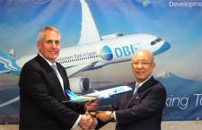政投銀、ボーイング子会社と業務提携 航空機金融で連携