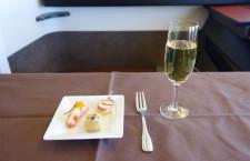 12時間半乗っても疲れない 特集・JAL国際線ファーストで行くパリ(3)
