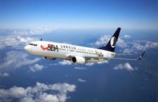 山東航空、関西-済南7月増便 1日1往復に
