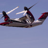 レオナルド、ティルトローターAW609初号機は20年納入