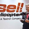 UH-X「良い提案したい」ベルヘリコプター、ソーンリー社長インタビュー