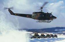 陸自UH-X、富士重がベルと共同開発 民間ヘリ改修でコスト削減