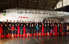アビアンカ・ブラジル、スターアライアンス脱退 9月から27社に