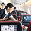 JAL、国際線エンタメ作品2倍に Facebookで人気投票も
