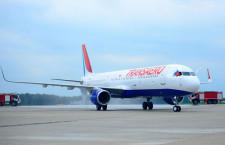 トランスアエロ航空、A321でエアバス機初導入