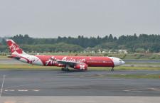 インドネシア・エアアジアX、バリ-成田6月増便 1日1往復