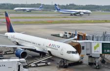 デルタ航空「率直に言うと残念」 スカイマーク支援、整備面で未知数な点も