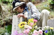 高齢化する遺族 より訪れやすい御巣鷹山を