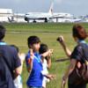 成田空港、小学生向け夏休み1日教室 デルタ航空が協力
