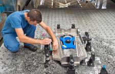 エアバス、A330neo初号機の製造開始