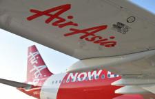 エアアジア・ジャパン、3号機が2月到着 日本初の186席仕様