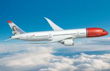 ノルウェー・エアシャトル、787-9を19機発注 欧州最大の発注量