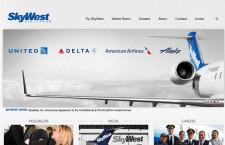 スカイウェスト航空、E175を19機確定発注 デルタ航空で運航