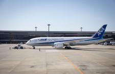 ANA、787の空調与圧が2系統同時停止 けが人なし、重大インシデント認定