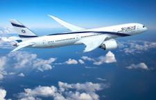 エルアル・イスラエル航空、787を9機発注 6機リース導入も