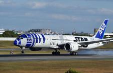 ANA、R2-D2ジェットのビジネス搭乗モニター募集