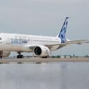 A320ファミリー、60機納入 エアバス3月、受注28機