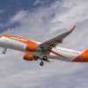 イージージェット、A320ファミリー36機確定発注 受注残185機