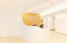 スカイチーム、健康に配慮した専用ラウンジ 香港に開設