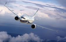 ボーイング、BBJ MAX 8を2機受注 北米・アジアから