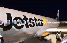 ジェットスター追加減便、減便率5割超 緊急事態宣言で振替やクーポン発行
