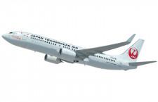 日本トランスオーシャン航空、737-800を2月運航開始 初便は那覇発福岡行き