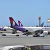 ハワイアン航空、米最長路線 ホノルル-ボストン、19年4月就航