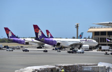 ハワイアン航空、ホノルル空港のチェックインロビー拡大