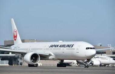 JAL、成田-シンガポール再開 帰国や赴任需要などで