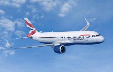 IAG、A320neoを15機確定発注
