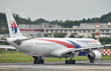 JALとマレーシア航空共同事業、赤坂社長「安全や再建も経験共有」