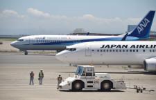 737亀裂、日系各社影響なし ボーイング「サポート迅速に提供」