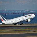 エールフランス、夏の座席供給量19年比65%まで回復 羽田も再開