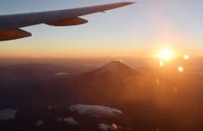 JAL、羽田から初日の出フライト 777スカイネクストで