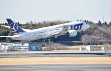 LOTポーランド航空、ブダペスト拠点強化へ ソウル9月就航、欧州6路線も