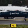 ボーイング19年3月、737 MAX受注なし 納入54機、受注44機