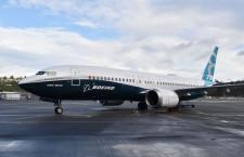 737MAX、再び納入中断 400機が滞留